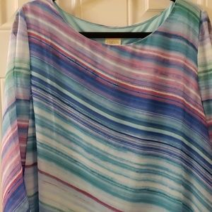 NWT chicos top